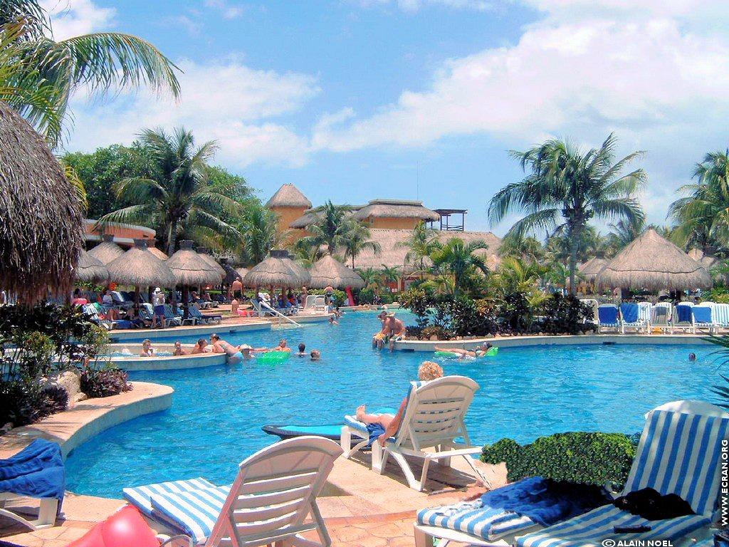 playa-del-au-sud-carmen-au-mexique