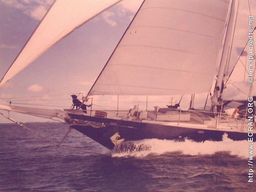Fond D Ecran De Madagascar Voilier Spirit Of Viking Ex Jacques Heim Bertrand Verdavaine Goelette Par Bertrand Verdavainne 0003