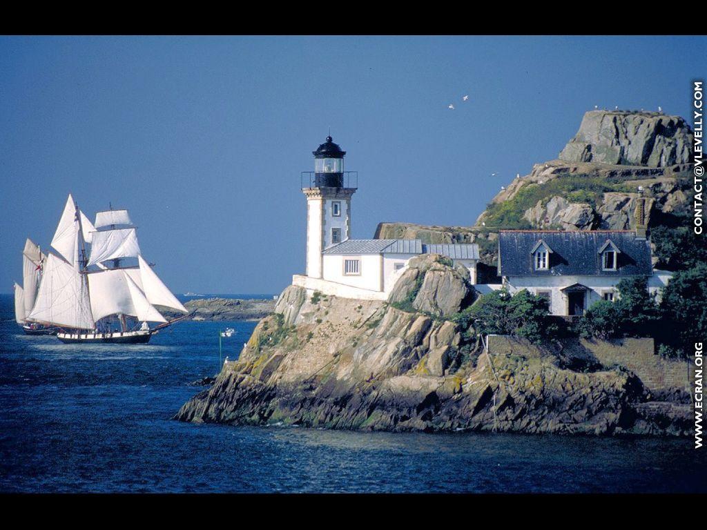 Fond d 39 cran de passionn e par la mer et les vieux for Images gratuites fond ecran mer