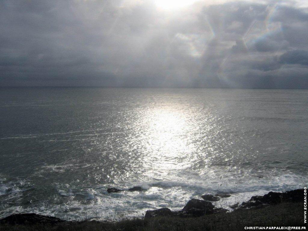 Fond d 39 cran de pointe st mathieu petit paradis breton for Ecran eizo pour photographe