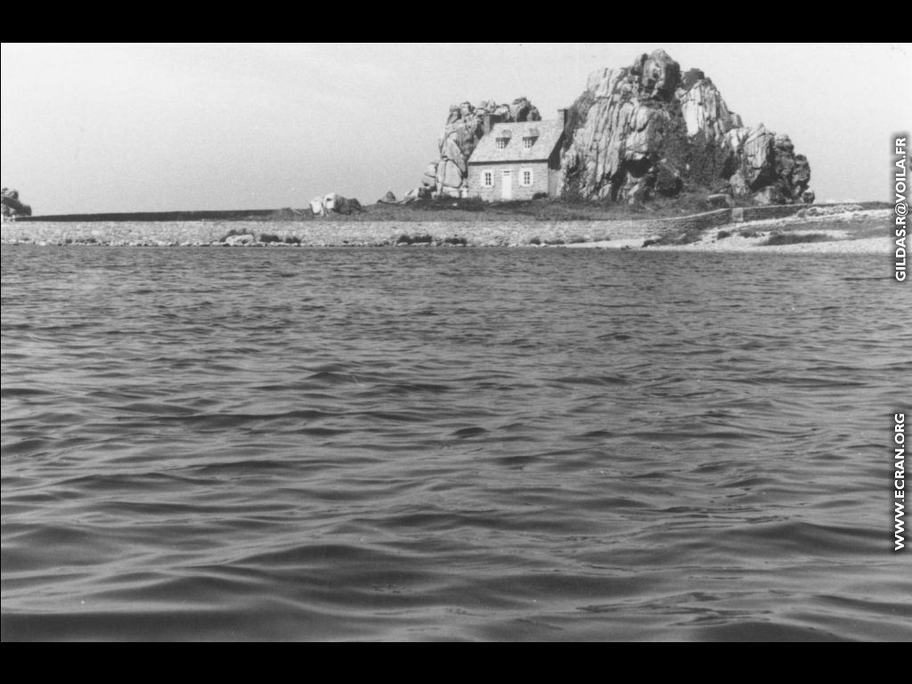 Fond d'écran de Bretagne - Gildas R - photographe noir et blanc ...