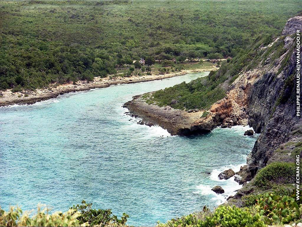 Fond d'écran de Guadeloupe par Philippe Renaud 0006