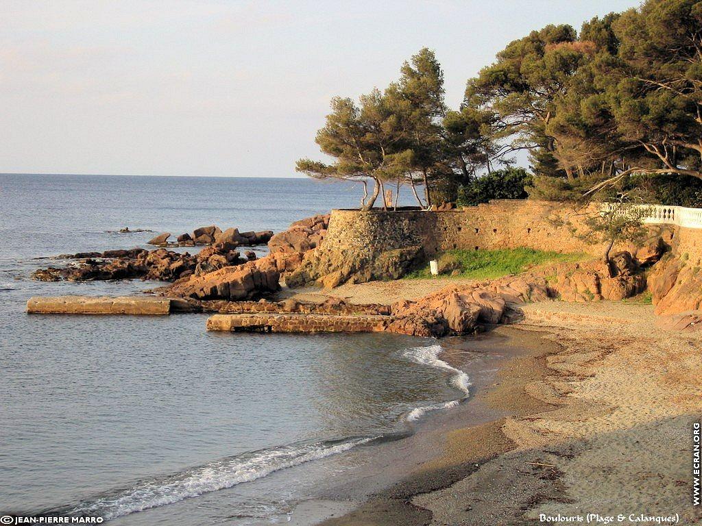 Fonds décran de la Côte dAzur nice AlpesMaritimes Var et Monaco